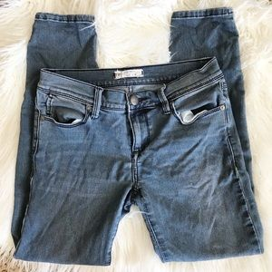 | Free People | skinny jeans